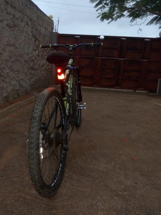 Bike na bolada em estado novo Maputo - imagem 5