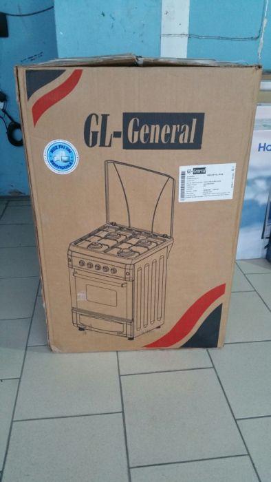Fogões GL general 3/1 forno eléctrico 60/60 Novos, garantia de 1ano