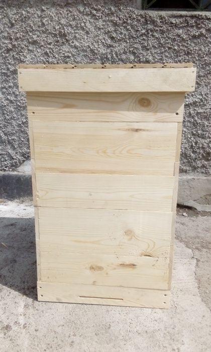 Пчелы !!! улья дадан 12ти рамочные , рамки все для пчеловодства