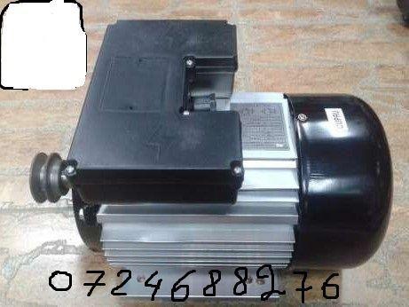 motor electric 4 kw la 220v pornire in sarcina bobinaj din cupru,urgen