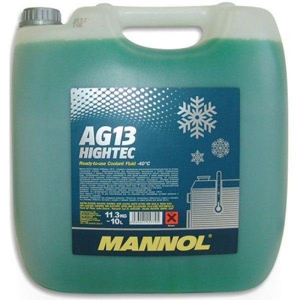 Антифриз AG13 -40°C