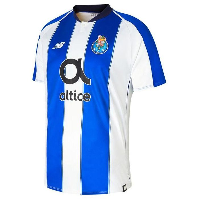 Porto 2018-19 kits: Every new, official home and away jerseys