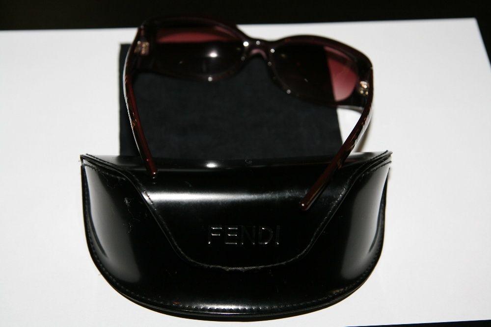 Ochelari de soare Fendi FS301 603- Originali