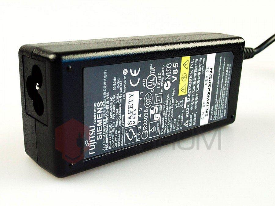 FUJITSU и разные другие блоки зарядки адаптеры и шнуры-кабеля питания