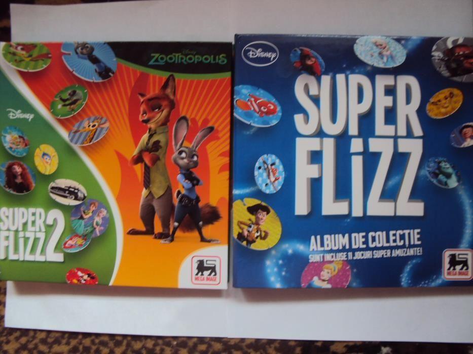vand jetoane SuperFlizz 1, 2