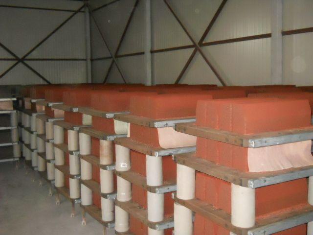 Borduri beton Cornetu - imagine 1