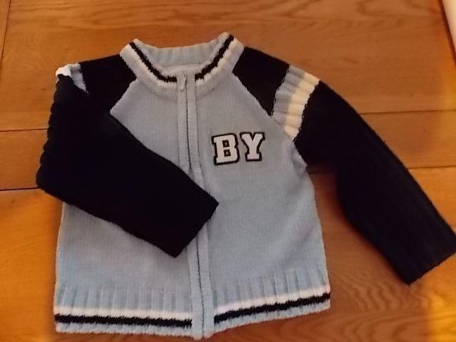 Jacheta copii mar 1-2 ani