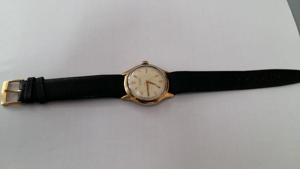 Ceas Junghans Chronometer