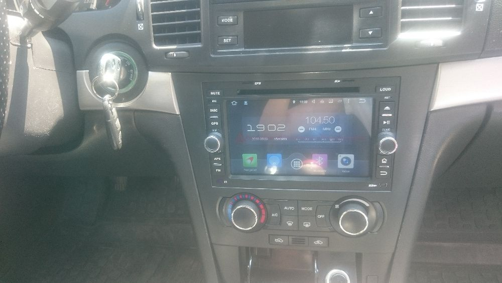 Navigatie Chevrolet Epica /Captiva /Aveo /Kalos cu Android 6.0