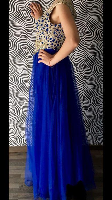 Красива Бална рокля