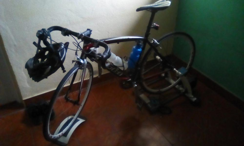 Bicicleta professional de ciclismo Jorbi