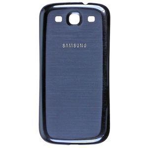 Capac spate Samsung Galaxy S3 i9300 albastru