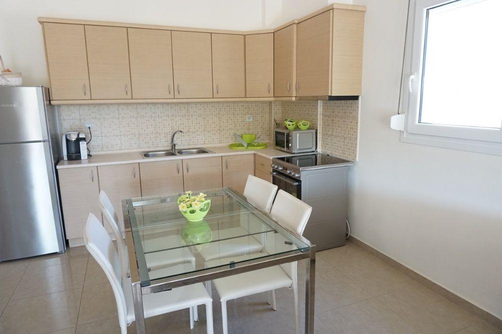 19-Апартамент Стефани пред плажа, 2 спални, 5 човека, Керамоти, Гърция гр. София - image 4