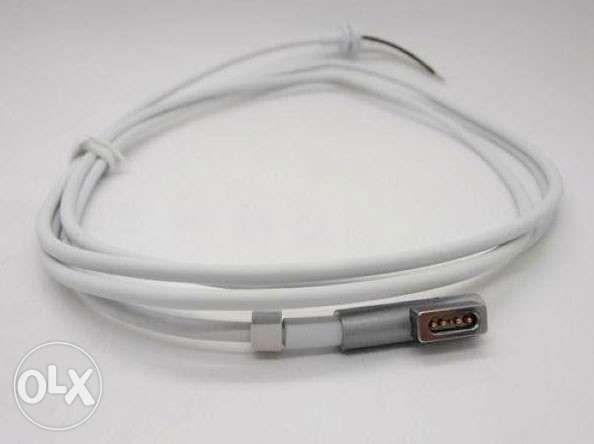 Кабель от зарядки MacBook