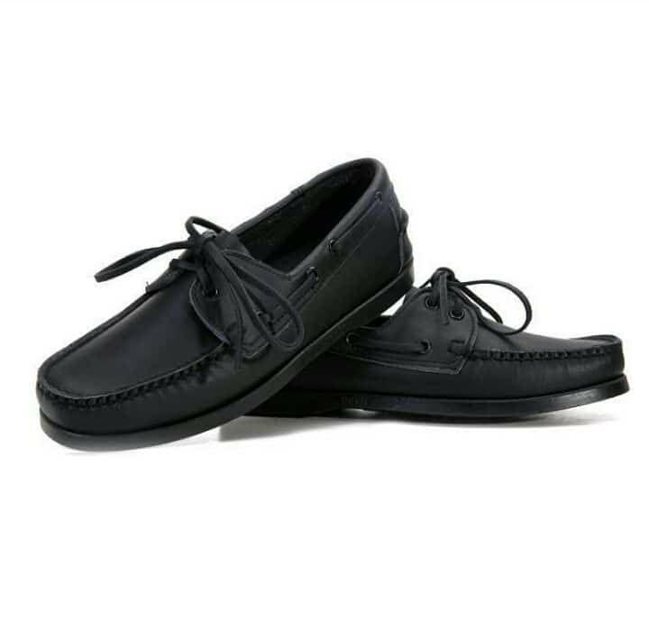 Sapato Sebago