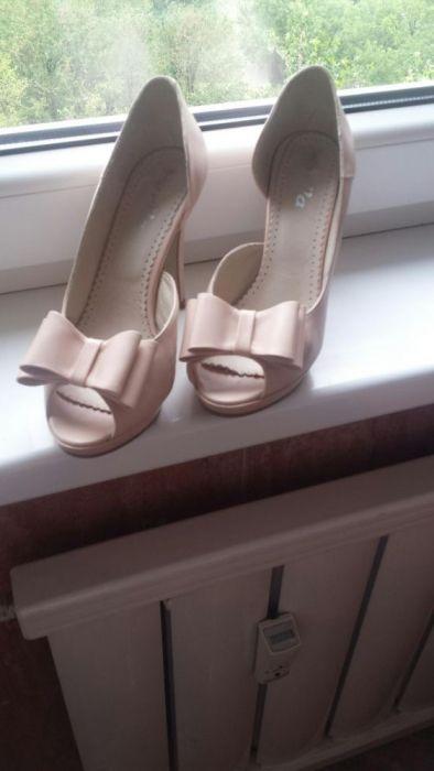 Pantofi mireasa. .