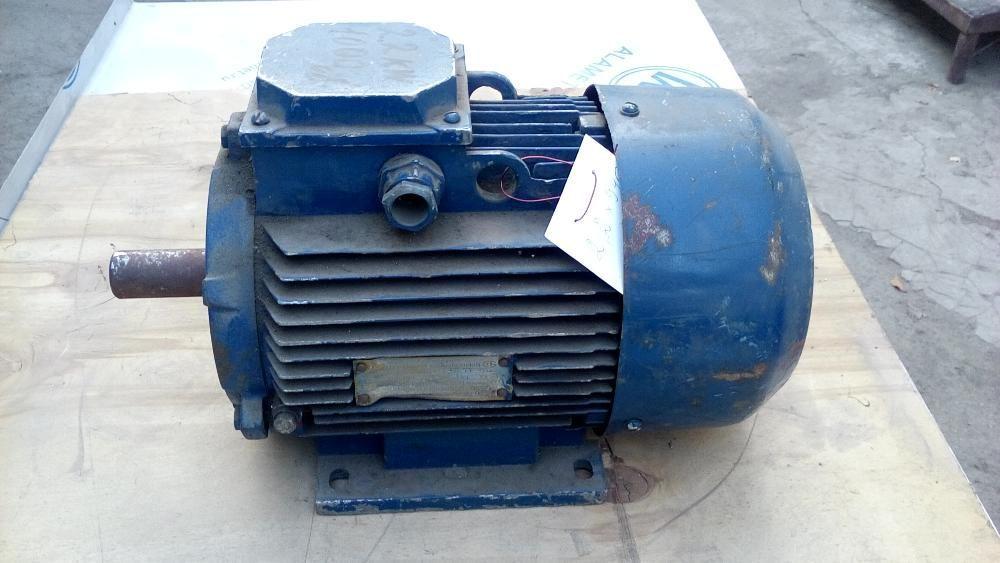 Продам мотор асинхронный