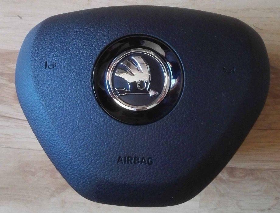 Airbag SKODA OCTAVIA Fabia New Model, Original