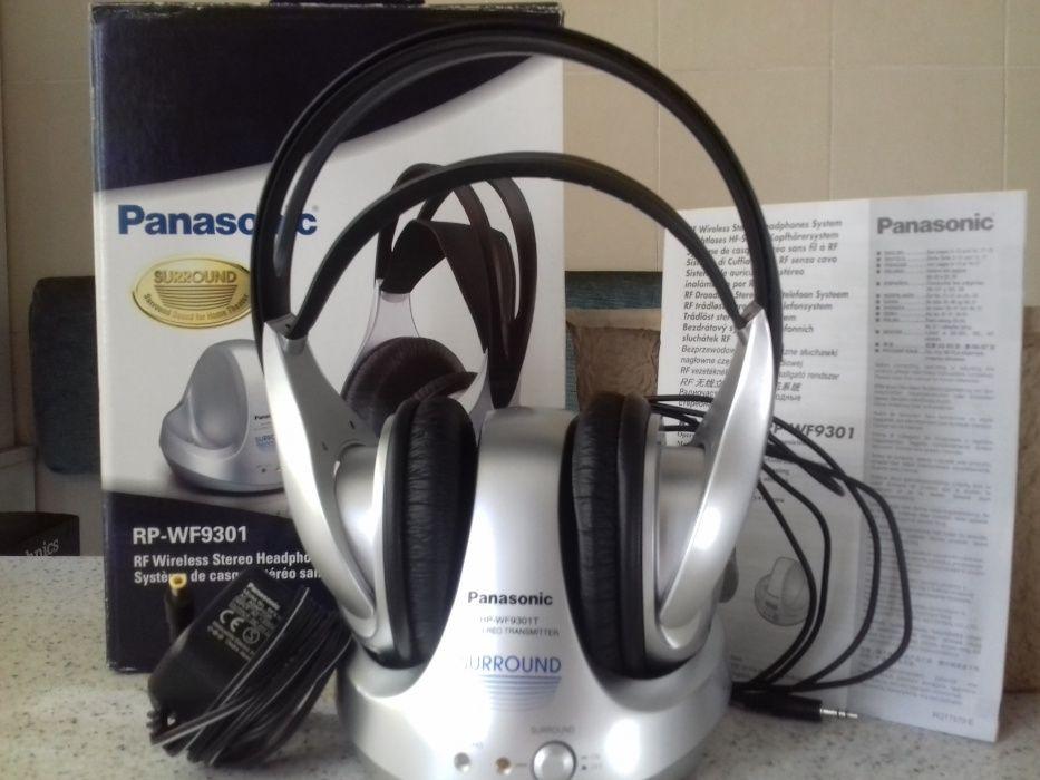 Наушники Panasonic RP-WF9301.Безпроводные
