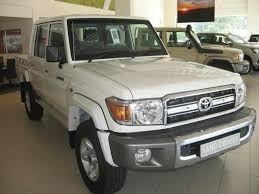 Toyota Hi-Lux a Promoção