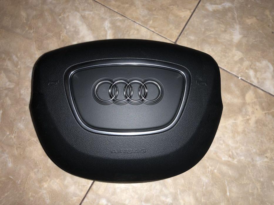 Vând airbag volan Audi A6 A7 A8