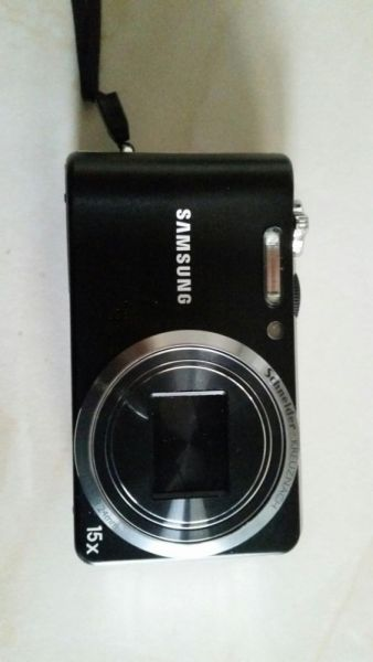 Samsung WB 600 12MP без бартер