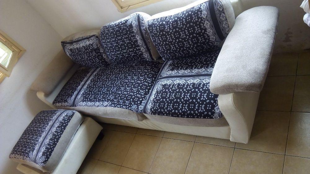 Cadeira Sofá L