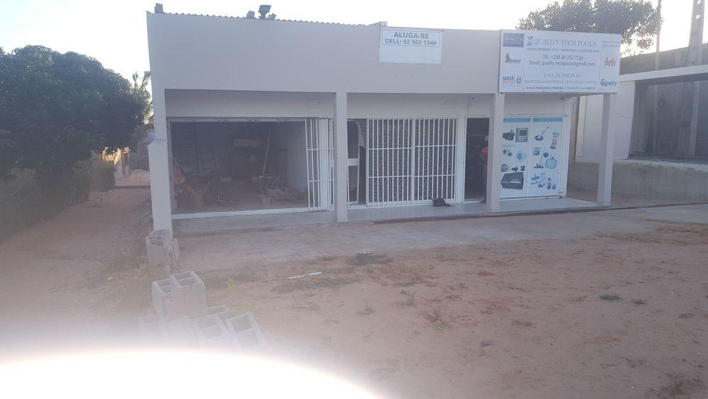 """Arrenda-se loja na via Grande Maputo """" Circular"""""""