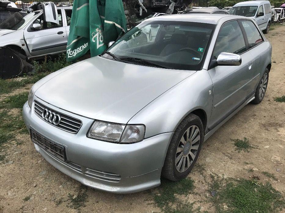 НА ЧАСТИ! Audi A3 1.6i , Sport , AKL Ауди А3 1.6