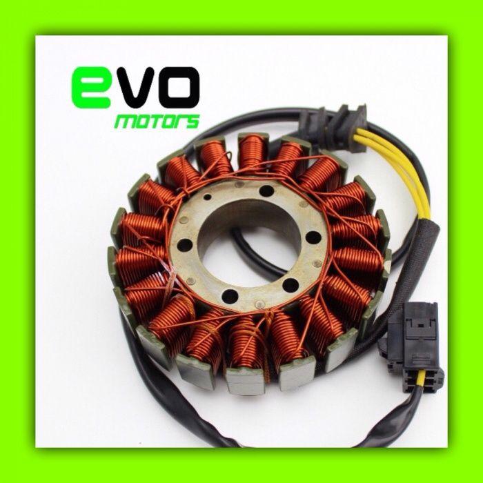 Stator NOU Honda VFR 800 VTEC 2002-2009 Alternator generator 2003 A146