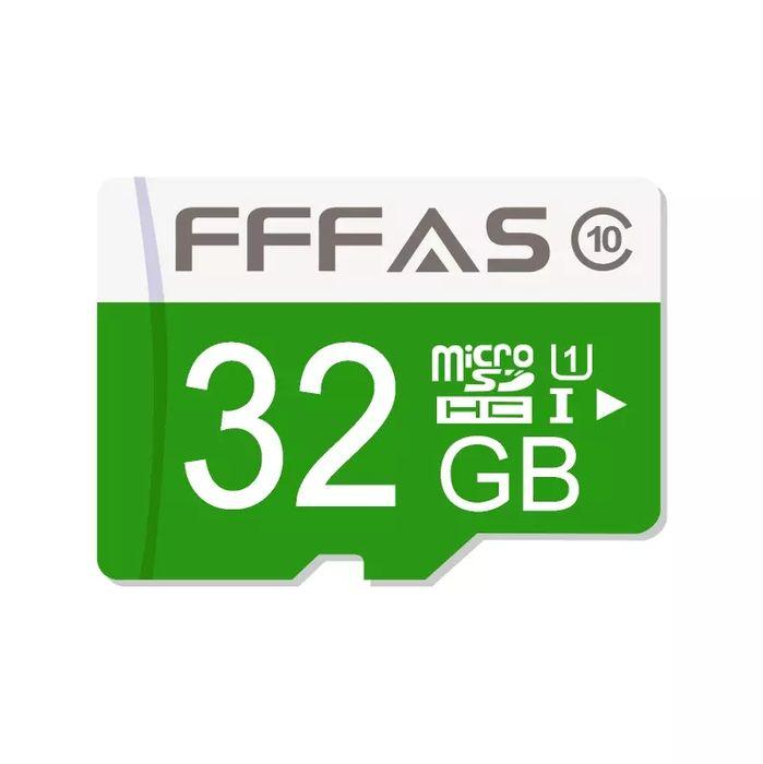 Cartão Micro SD de 32 gb