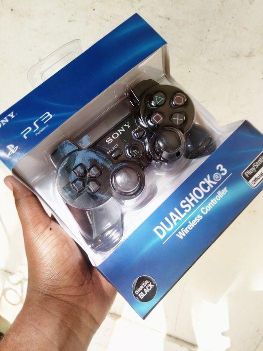 Joysticks PS3 Selado (Nacala)