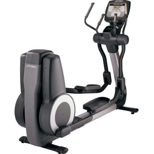 ПРОМО ! Кардио уред Life Fitness 95x Achieve - Елиптичен Кростренажор