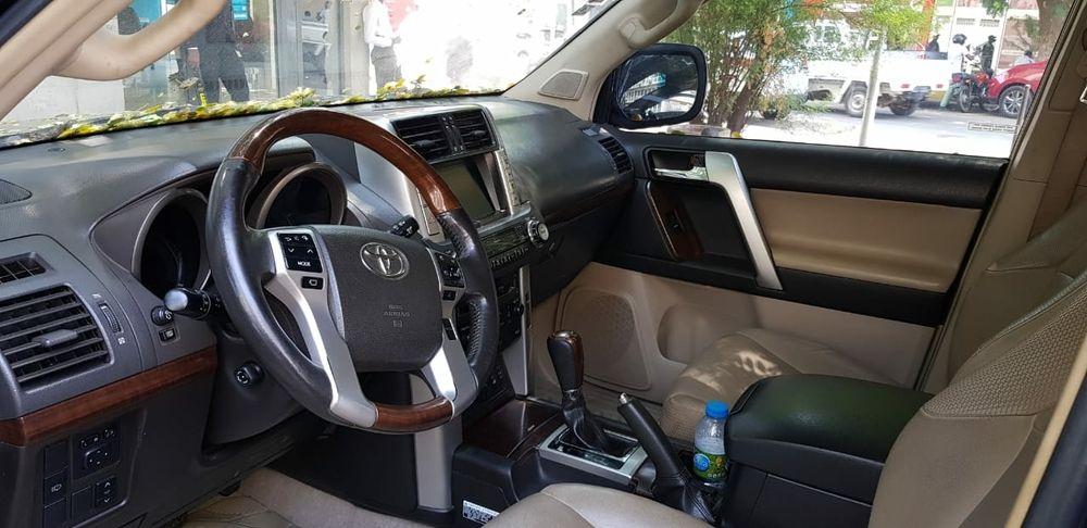 Prado vxl-V6 full