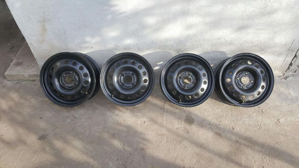 Jante tabla pe 15 Ford Focus 1, 4x108, model 1998/2004