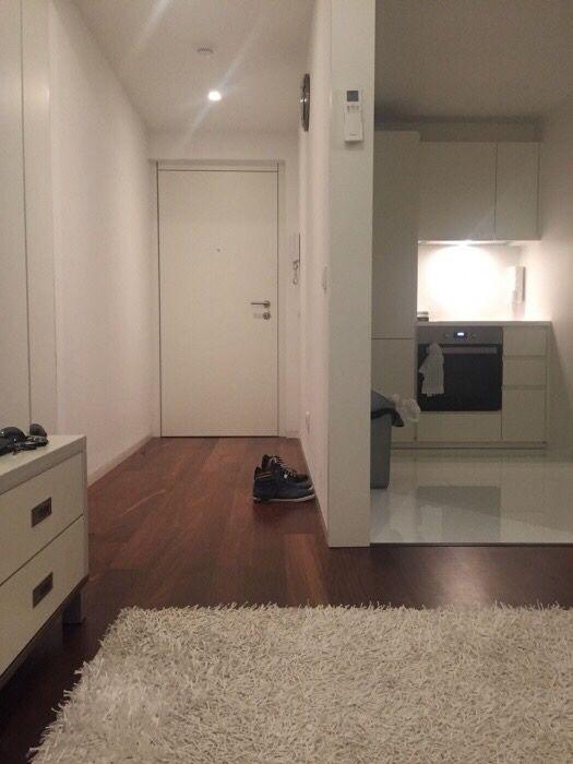 Vendemos Apartamento T1 no Condomínio JN130 Mobilado