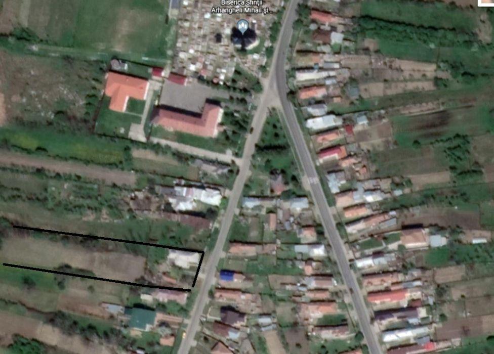 Vanzare  terenuri constructii  5096 mp Olt, Slatioara  - 0 EURO