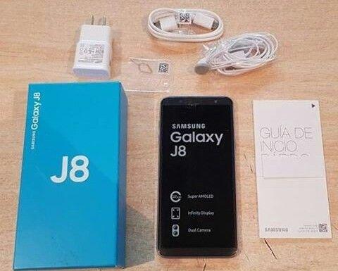 Samsung galaxy J8 Ingombota - imagem 2