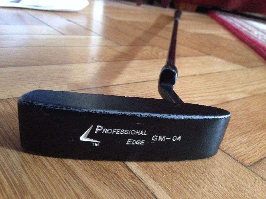 Crosa de golf profesional Pro Edge - made in U.S.A.