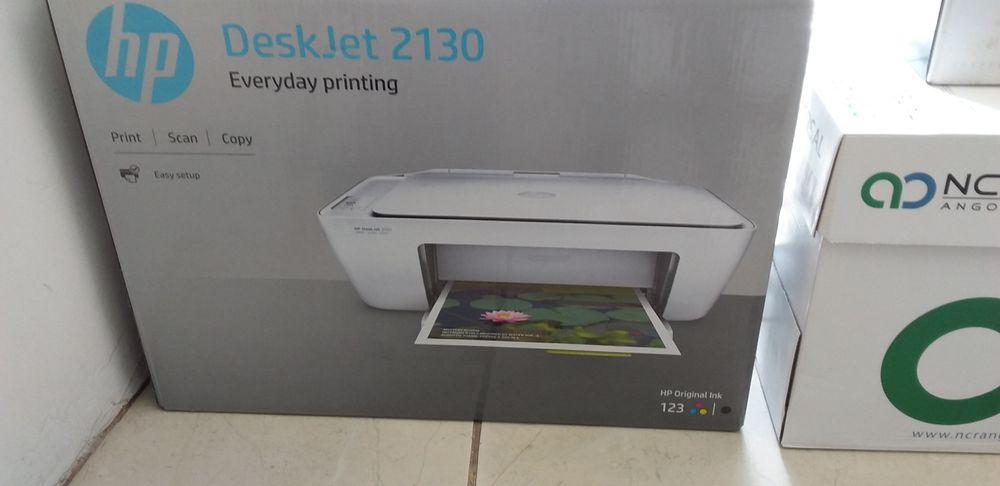 Promocao de Impressoras novas