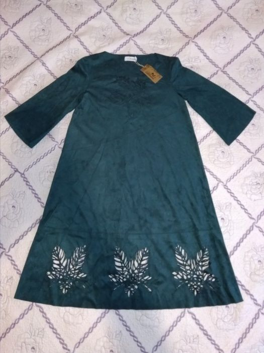 Платье, размер 50-52