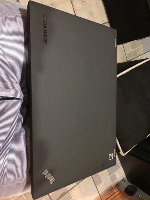 Lenovo ThinkPad T540p Core i7