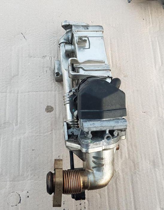 Egr bmw F10 TIP Motor n47d20d