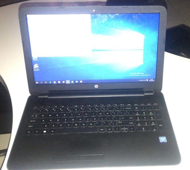 Laptop HP Maputo - imagem 3