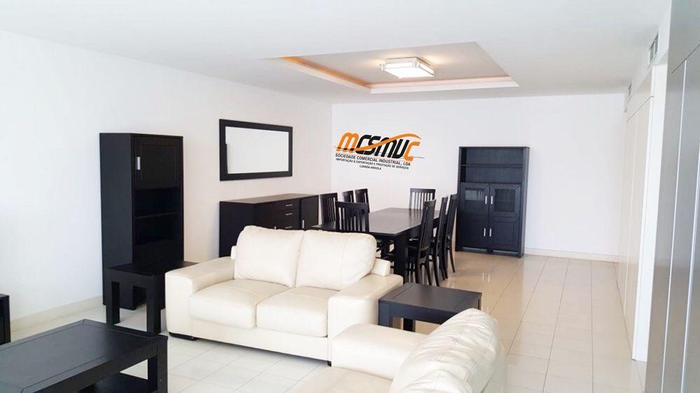 Apartamento T3 Edifício Platinium