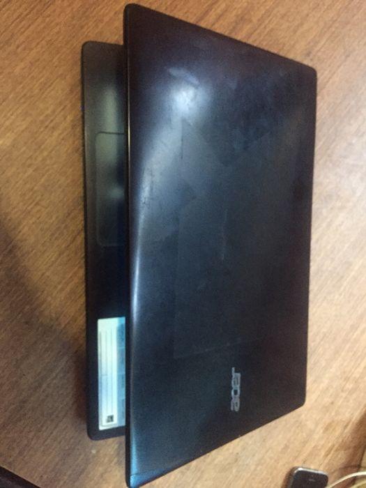 Laptop Acer core i7 5 geração Nvidia Alto-Maé - imagem 5