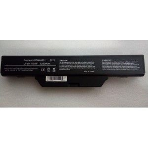 Baterie Laptop - HP COMPAQ 610 6720s 6730s 6735s , 10.8V , 5200A , Mod