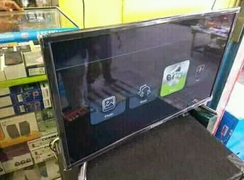 Vende-se Tv Plasma de 32 polegadas.