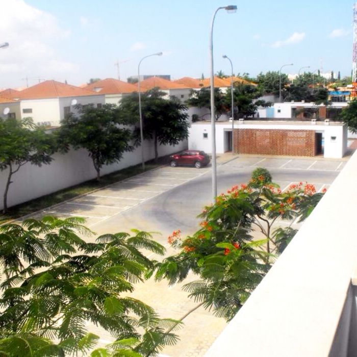 Vendemos Apartamento T2 Condomínio Safira Talatona