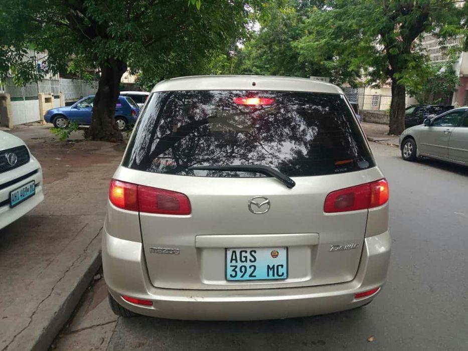 Mazda demio Bairro Central - imagem 2